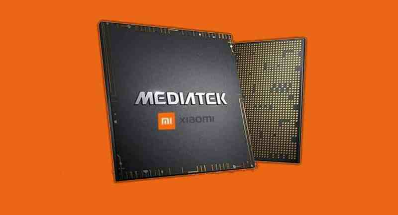XIAOMI TO PARTNER WITH MEDIATEK FOR CUSTOM SMARTPHONE CHIPS