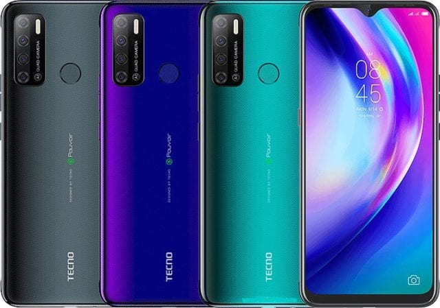 Tecno Spark Power 2 Phone Full Specification, Price & Features, This article contains details on the Tecno Spark Power 2 specs and price, which is geared