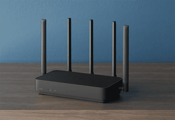 XIAOMI ROUTER 4 PRO QUIETLY WENT ON SALE AT 199 YUAN ($28)