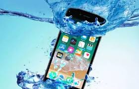 Do This Immediately Your Phone Falls Inside Water.  When phone falls into water, what immediately invade our thought is that the phone may