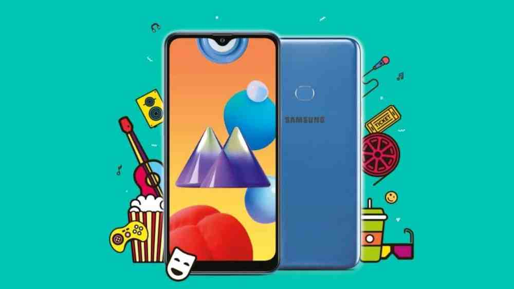SAMSUNG LAUNCHES GALAXY M01S IN INDIA FOR A PRICE TAG OF $132