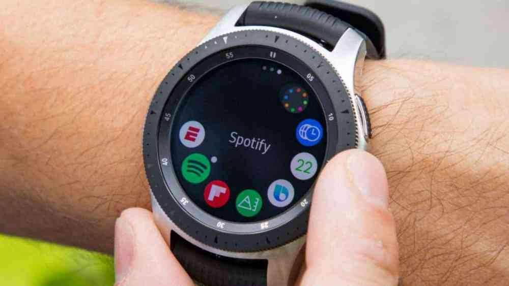 SAMSUNG APP CONFIRMS NUMEROUS FEATURES OF THE UPCOMING GALAXY WATCH 3