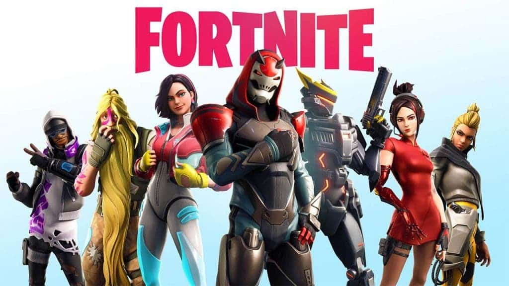 FORTNITE REMOVED FROM PLAY STORE, HERE'S HOW YOU CAN STILL DOWNLOAD IT!