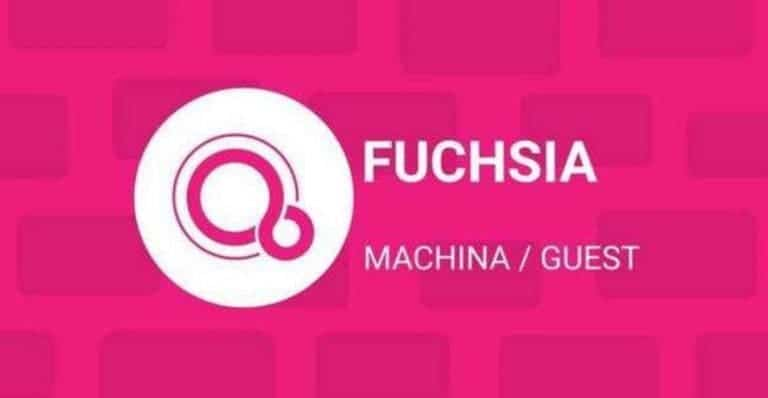 GOOGLE FUCHSIA OS GETS BLUETOOTH CERTIFICATION