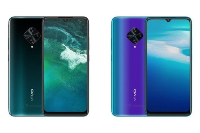 Vivo S1 Prime Full Phone Specifications, Features and Price.  The major difference here is on the camera where the Vivo S1 Pro has 32 MP front camera
