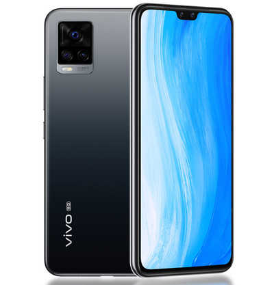 Vivo S7 Full Phone 5G Specifications, Features and Price.  The smartphone sports a 6.44-inch AMOLED display and three rear cameras.  It packs a total number