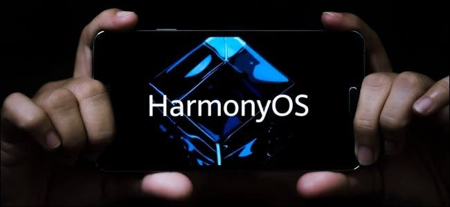 HUAWEI SMARTPHONES WITH HARMONY OS COMING SOON