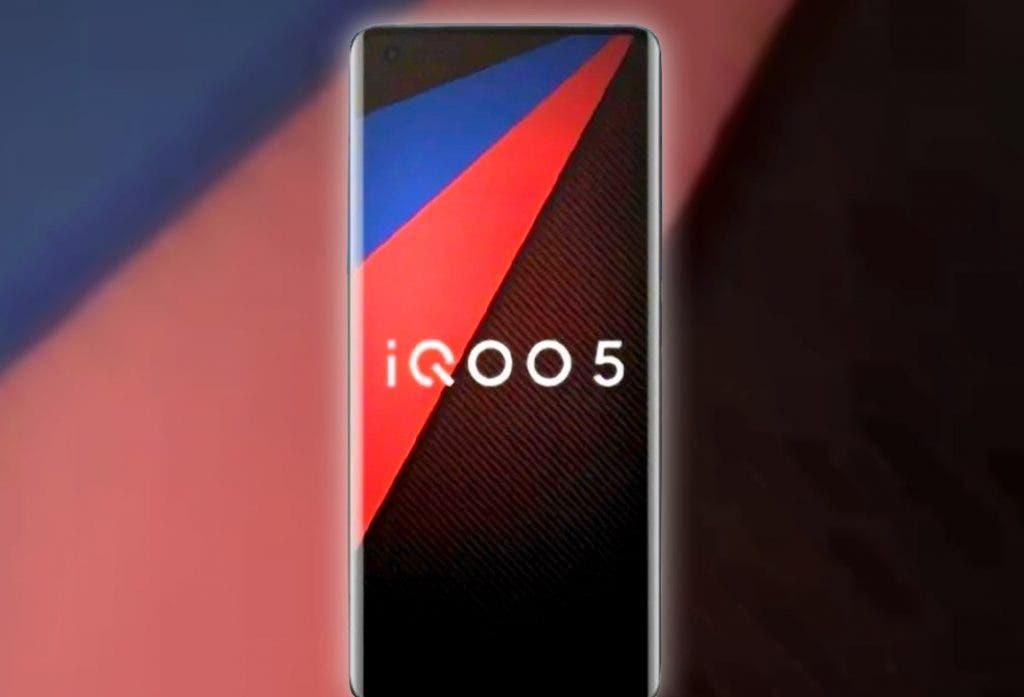 IQOO 5 SPECIFICATIONS LEAKED VIA MASTER LU BENCHMARK WITH SNAPDRAGON 865 CHIPSET AND MORE