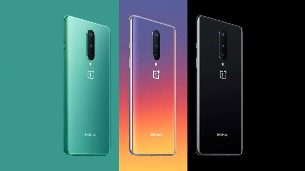ONEPLUS 8 RECEIVES ANDROID ENTERPRISE RECOMMENDATION