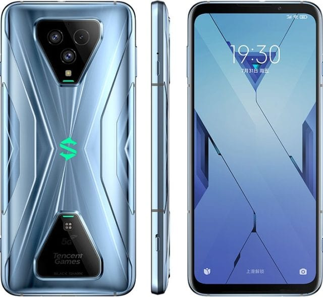 Xiaomi Black Shark 3S Full Phone Specifications, Features and Price.  In summary, you have got a capable gaming smartphone with a price tag
