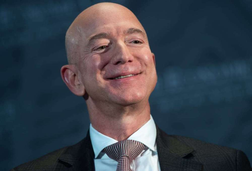 Jeff Bezos is Building a Big 10,000 Year Clock in a West Texas Mountain.  Deep within the tunneled out recesses of a mountaininWest Texas, several computer scientists,