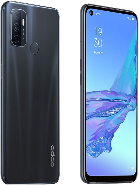 Oppo A53 Full Phone Specifications, Price and Best Deals.  This boils down to it being a cheaper alternative. However, enthusiasts who plan on getting