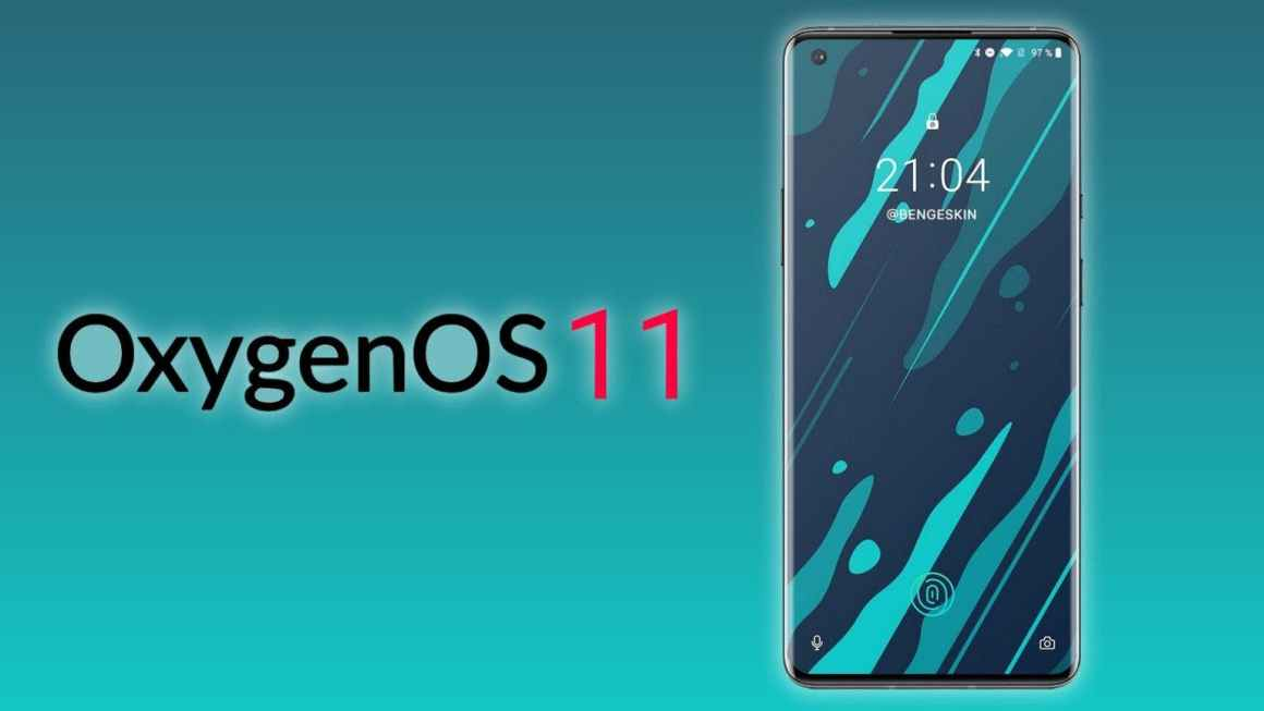 OXYGENOS 11 BETA 4 NOW AVAILABLE FOR ONEPLUS 8 AND 8 PRO