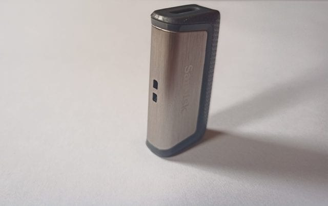 SanDisk Ultra Dual Drive USB Type C – Flash Drive for Modern Android Phones and Computers.  During our review of the Ultra Dual Drive m3.0