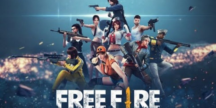 Download Garena Free Fire Latest Version 2.53.2 Apk + Mod + Data 2020.   Free fire game download, latest android game version for Garena free fire game