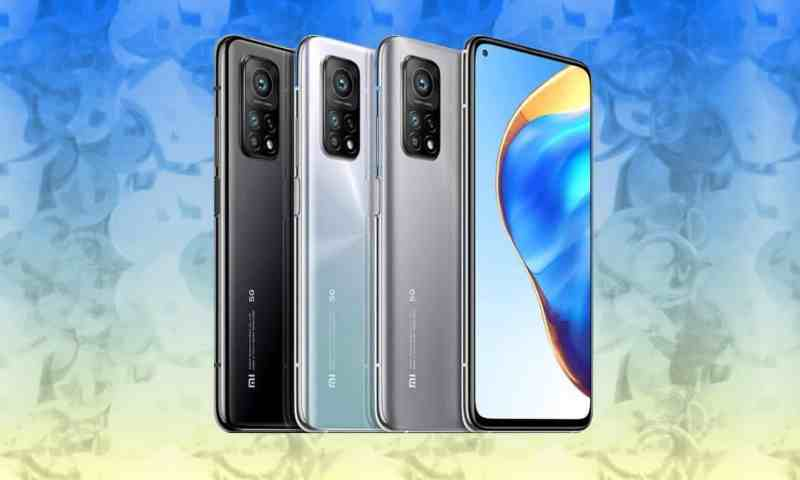 Its predecessor, Redmi K30 Pro uses a Qualcomm Snapdragon 865 SoC as well as a pop-up camera. It makes sense for the Redmi K40 Pro to use the Snapdragon 875 SoC. However