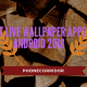 10 Best Live Wallpaper Apps For Android 2019