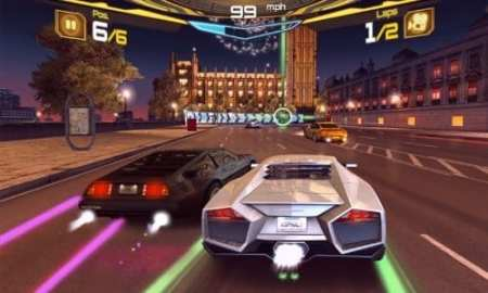 5 Best Asphalt Games for Android and iOS Devices