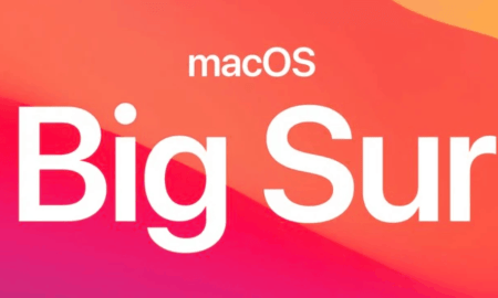 Apple macOS Big Sur will be officially released on November 12 -