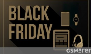 Black Friday deals on smartphones, tablets, smartwatches and headphones