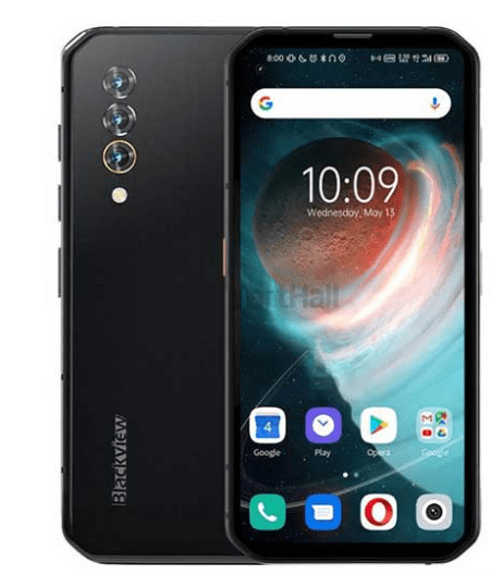 Blackview BL6000 Pro 5G Specs, Price and Best Deals.  The Blackview BL6000 Pro 5G comes in as Blackview's foray into 5G smartphones. It debuts as the world's first