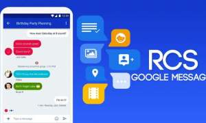 Google RCS announced globally - Android version of iMessage