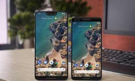 pixel 3 and 3 xl