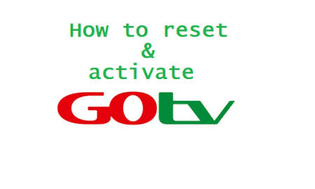 How to contact GOTV customer care service