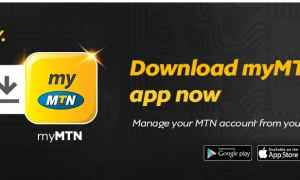 MyMTN App Lets You Manage and Control Your Mtn Account