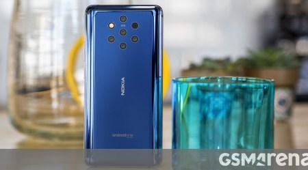 Nokia 9.3 PureView 5G reportedly delayed until next year
