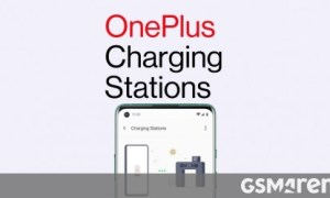 OnePlus rolls out airport Charging Stations with nearby notifications for its users