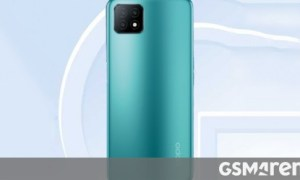 Oppo A53 5G incoming with Dimensity 720, will cost $245
