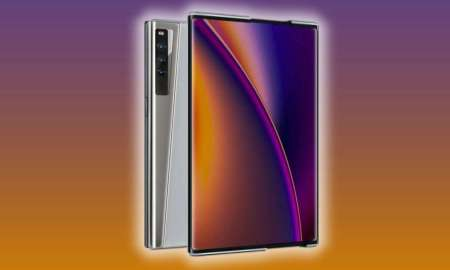 Oppo is not ready for commercially-available rollable smartphones
