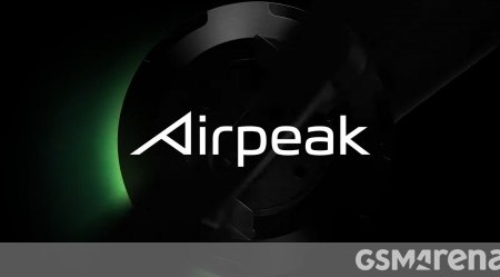 Sony is getting into the drone business with its new Airpeak project