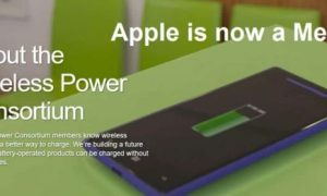 Top 5 Reasons Apple may have joined Wireless Power Consortium