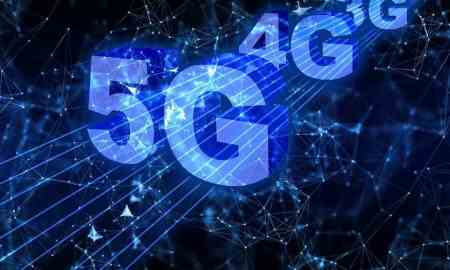 from 2G to 5G