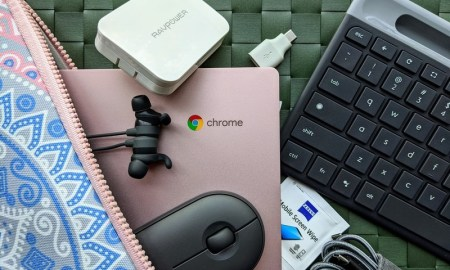 12 Essential Accessories for Your Chromebook 2020