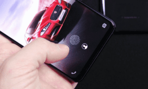 Best Phones with In-Display Fingerprint Scanners