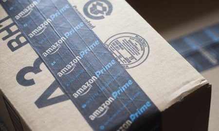 Amazon is making contact-free returns easier this holiday season
