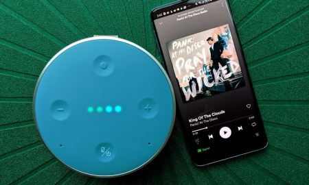 Amazon's Alexa now supports Spotify podcasts in 11 new countries