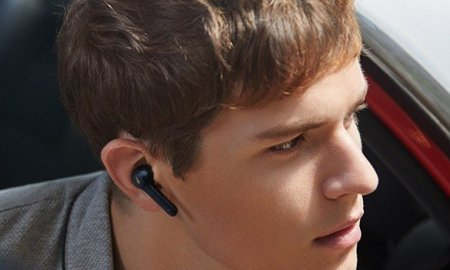 Anker's Soundcore Life P2 true wireless earbuds on sale for $40 for a limited time