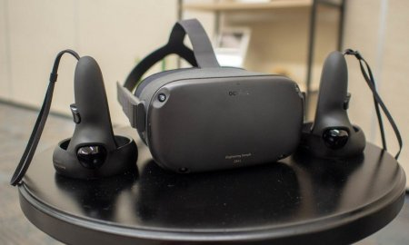 Best Case for Storing Oculus Quest & Quest 2 in 2020