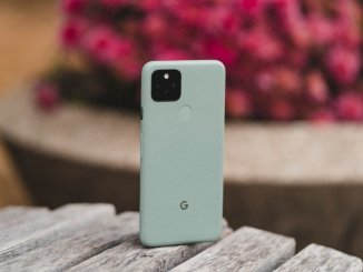 Best Clear Cases for Google Pixel 5 in 2020