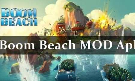 Boom Beach Mod Apk download for Android