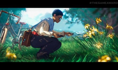 Darwin Project developers showcase Season, the most beautiful game, at The Game Awards