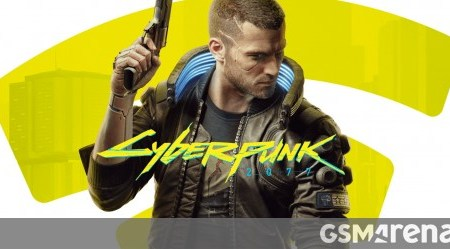 Google Stadia arrives in eight new countries just in time for Cyberpunk 2077