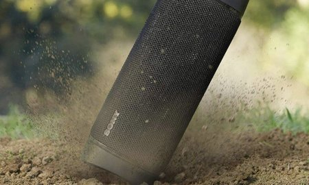 Grab Sony's SRS-XB33 portable Bluetooth speaker at an all-new low price of $98