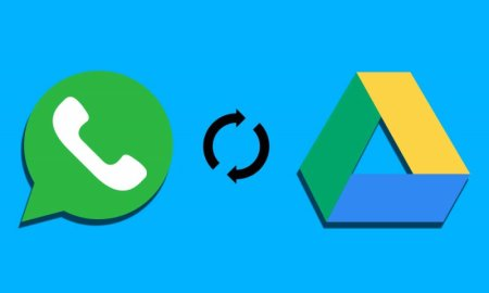 How To Backup All Your WhatsApp Messages To Google Drive