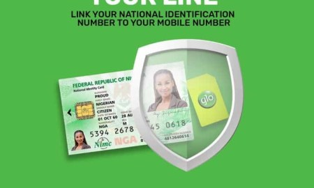 How to Link Glo Sim With Nin By Following Some Simple Steps