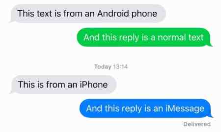 How to Save iPhone Text Messages and iMessages